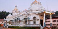Manguesh temple